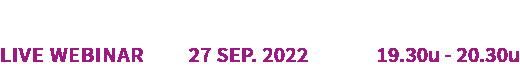 De invloed van psychologische factoren op chronische pijn